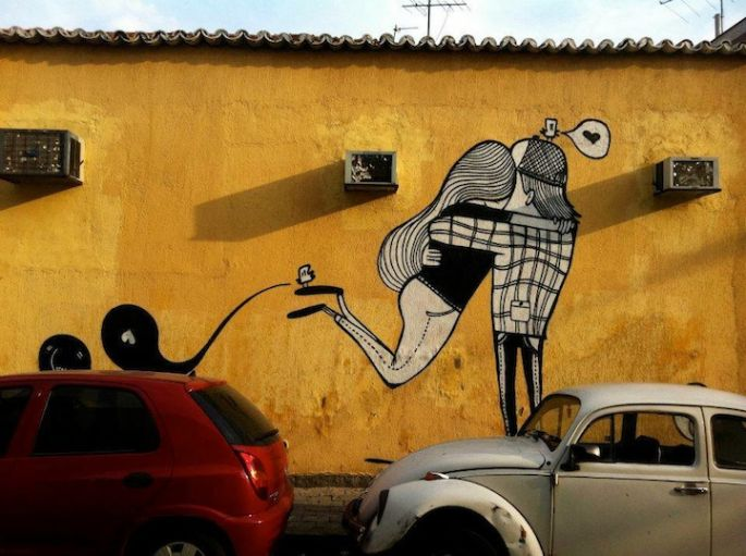 street art alex
