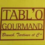 tabl'o gourmand brunch nantes