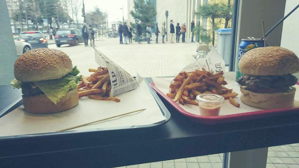jab's burger nantes 2016