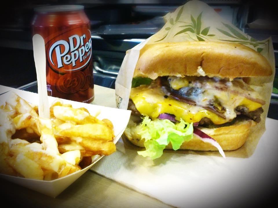 so fresh burger nantes