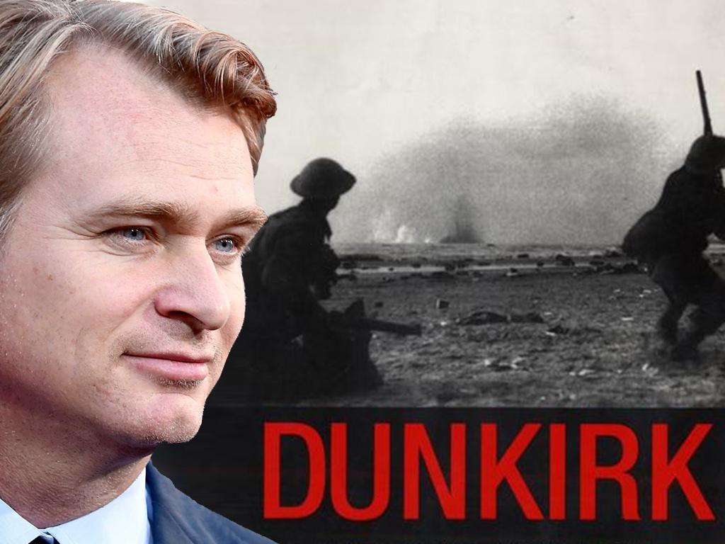 dunkirk-christopher nolan maille breze