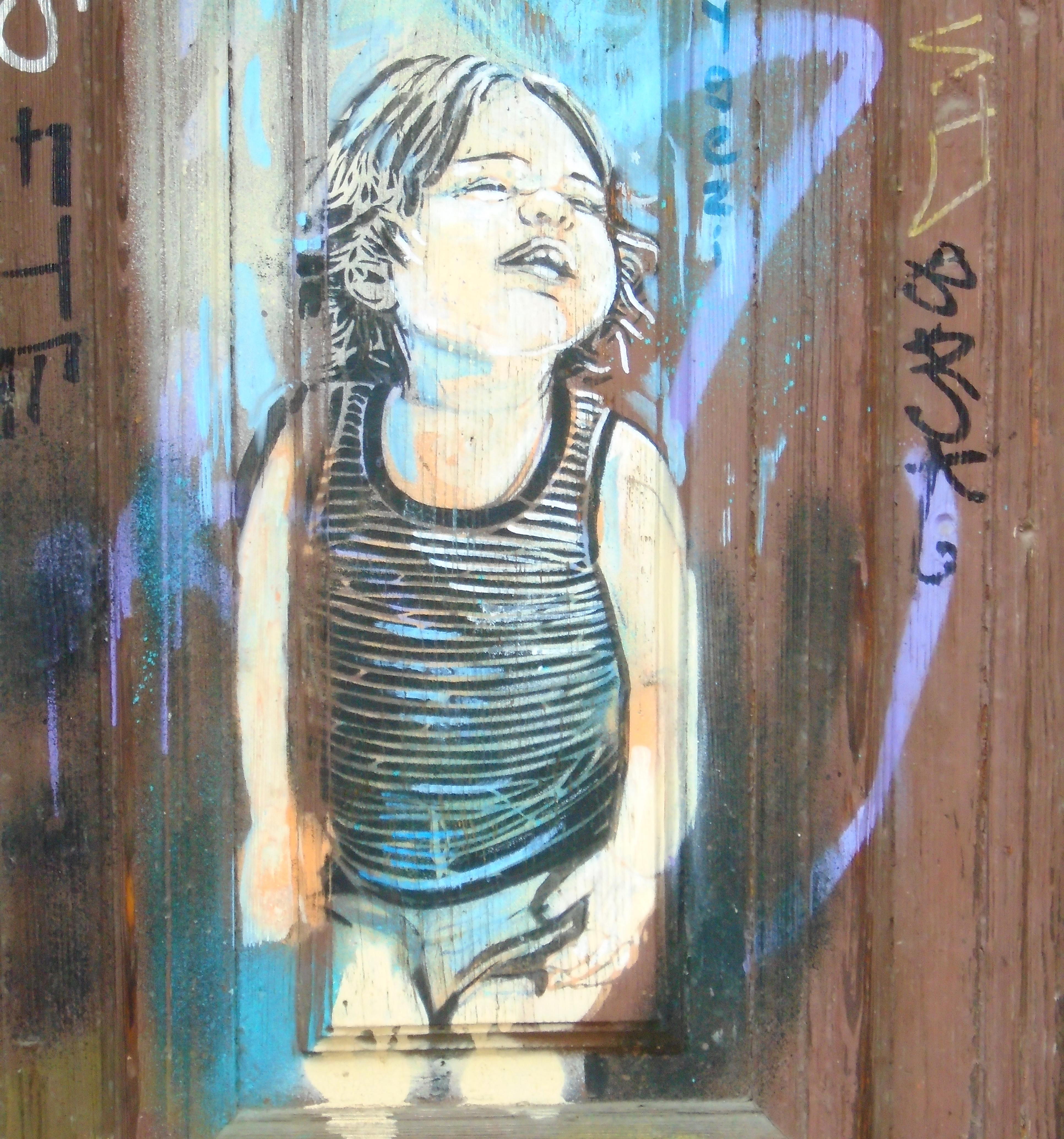 Street art kreuzberg 16