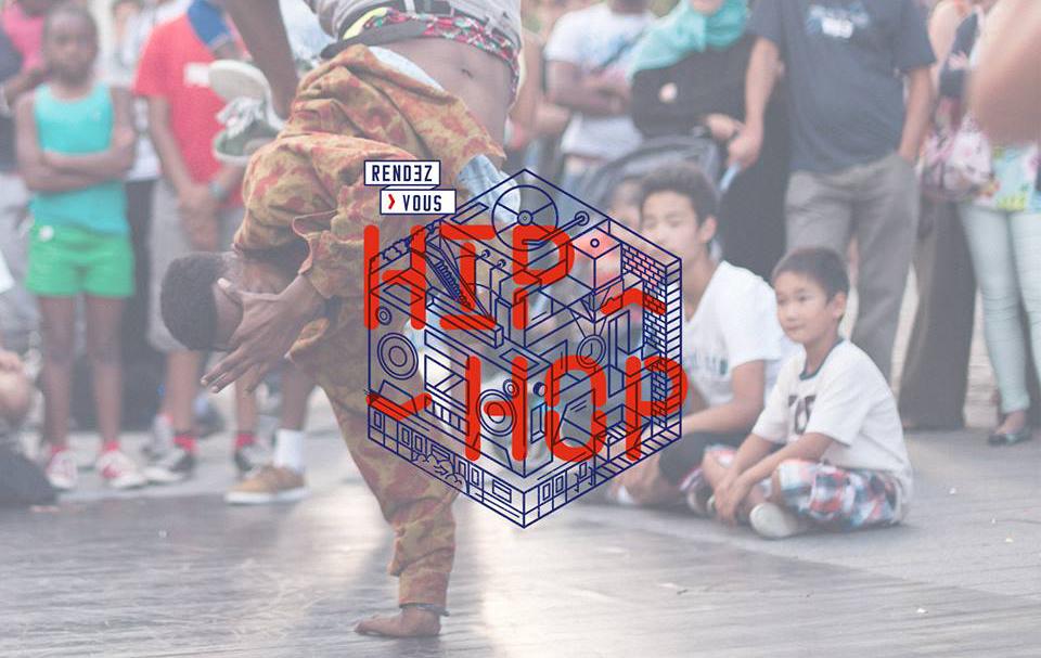 rdv hip hop nantes