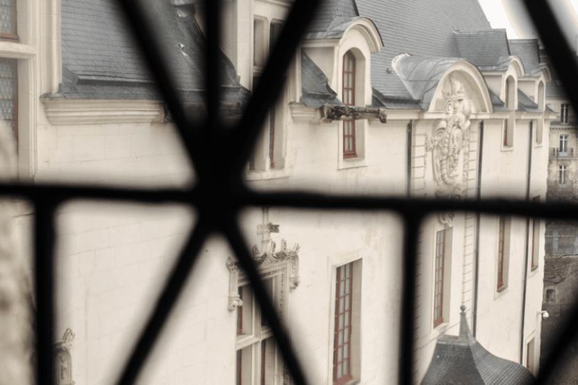 les interdits du chateau des ducs de bretagne 2019
