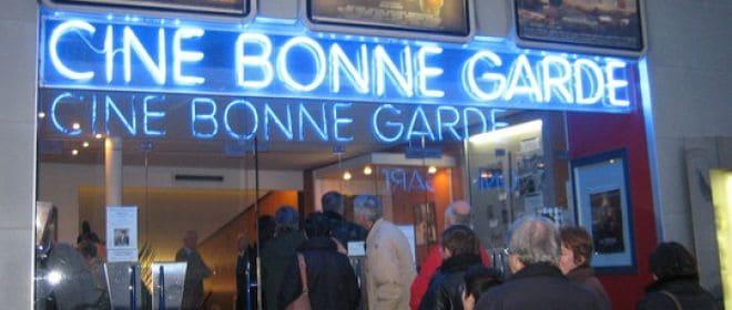 cinema bonne garde nantes salle de cinema