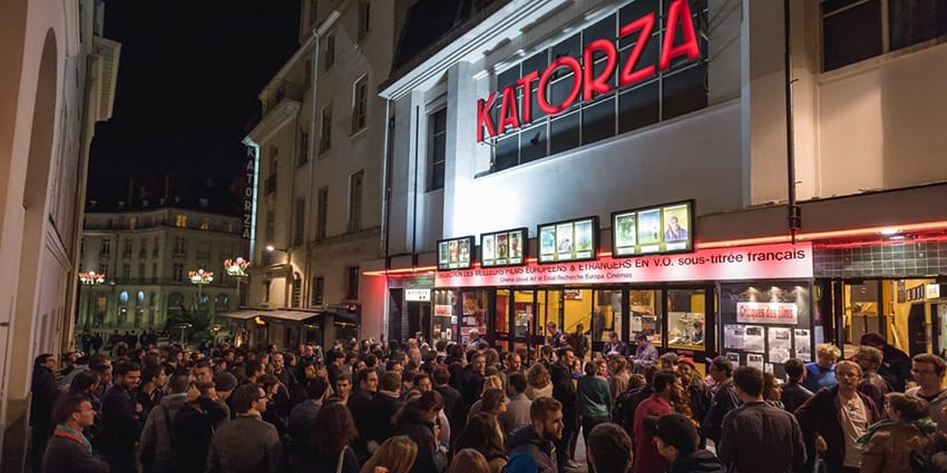 Festival Absurde Séance Nantes : Programme au Katorza ! - BigCityLife