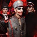 halloween nantes programme soiree