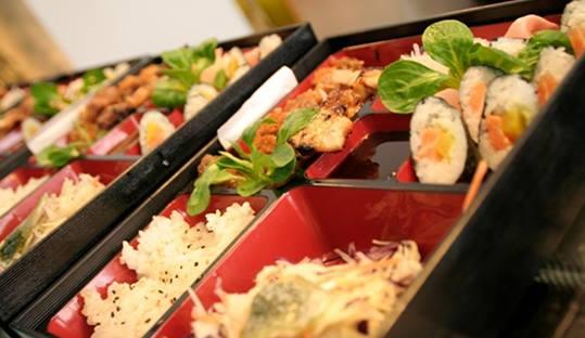 meilleur japonais nantes