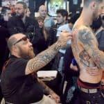 Convention Tattoo Nantes 2016