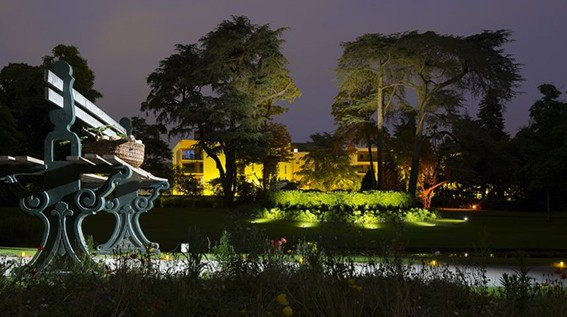emejing jardin des plantes nantes de nuit ideas