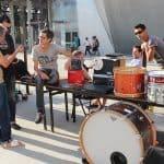 trempolino nantes vide grenier musical