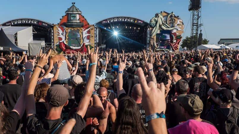 les meilleurs festivals du coin 2019