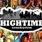 Soirée reggae hip hop