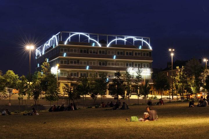 Nantes ville la plus d jant e de france bigcitylife for 11 rue de la maison blanche nantes