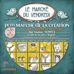 Marché de la Création Nantes