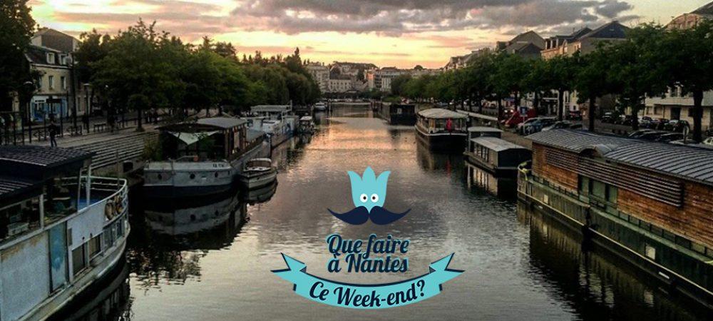 Que faire ce week-end du 20, 21, 22 janvier 2017 à Nantes ?