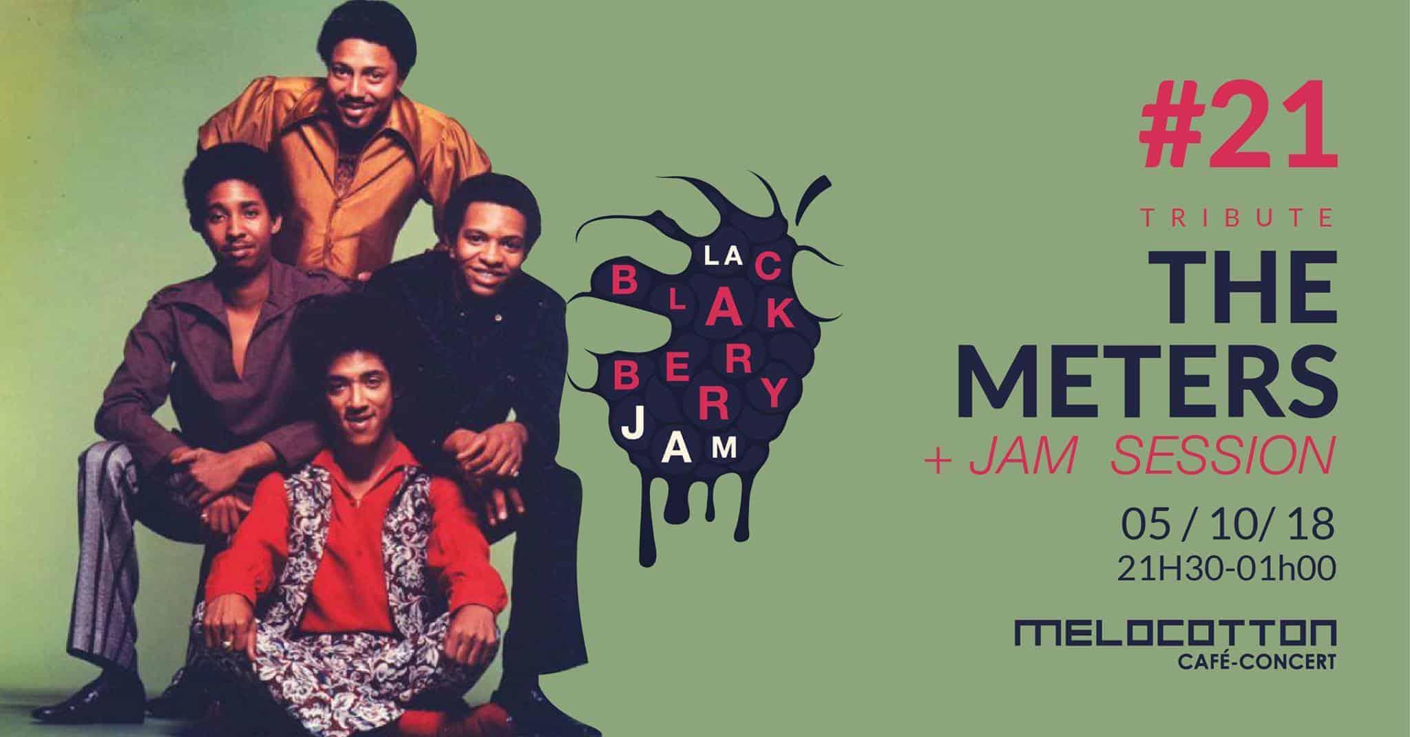 black berry jam