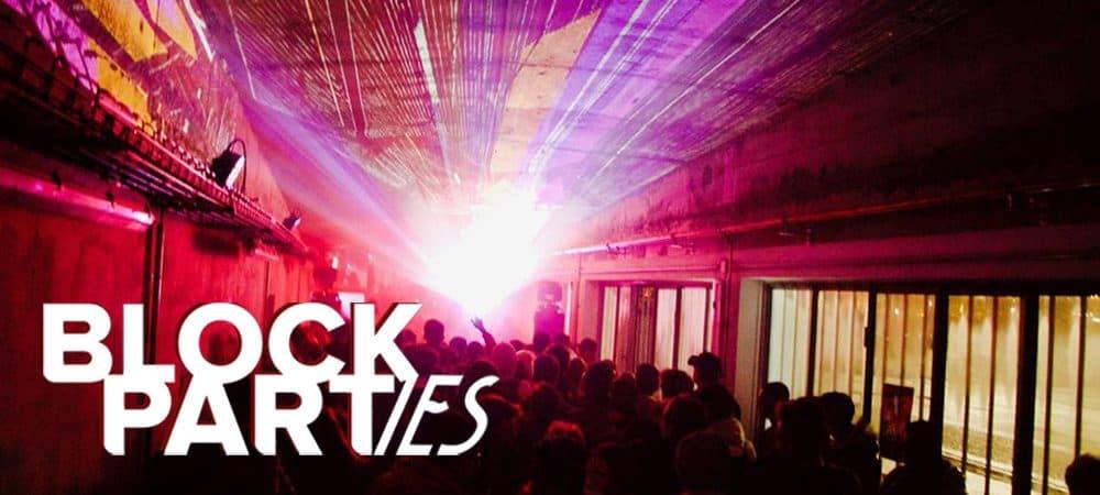 BLOCK PARTies Nantes #2