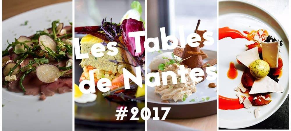 Bigcitylife le m dia qui fait bouger la ville - Les meilleures tables de nantes ...