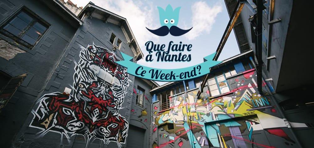Que faire nantes ce week end du 24 25 et 26 f vrier 2017 bigcitylife - Que faire a rouen ce week end ...