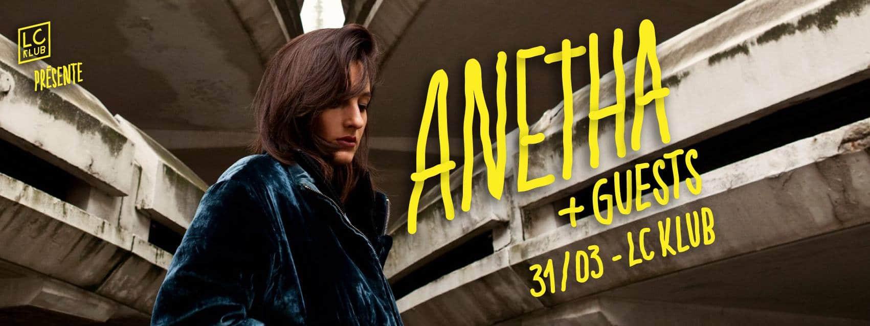 Anetha