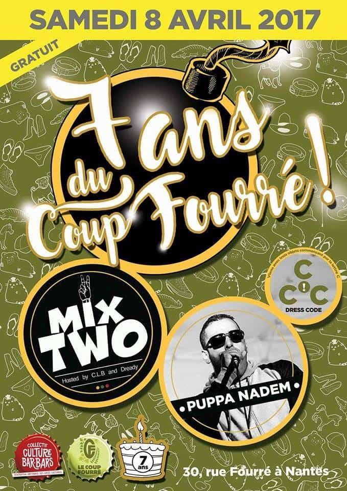 Coup Fourré Nantes