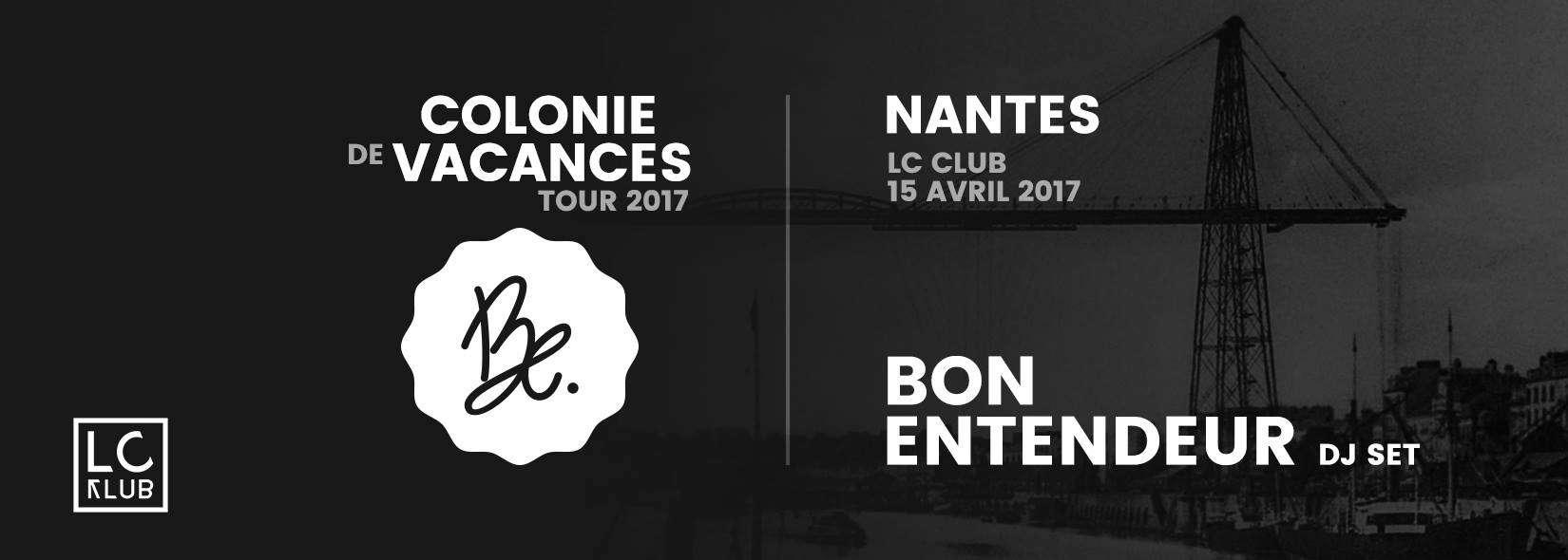 Soirée Lc Club Nantes