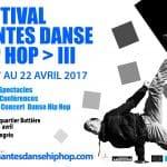 Festival Nantes danse hip hop