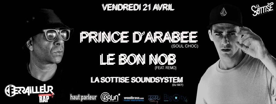 Concert Ferrailleur Nantes