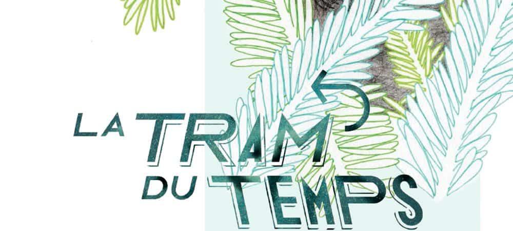 Cet été, le Tramway de Nantes va remonter le temps !