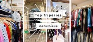 Friperies Nantes