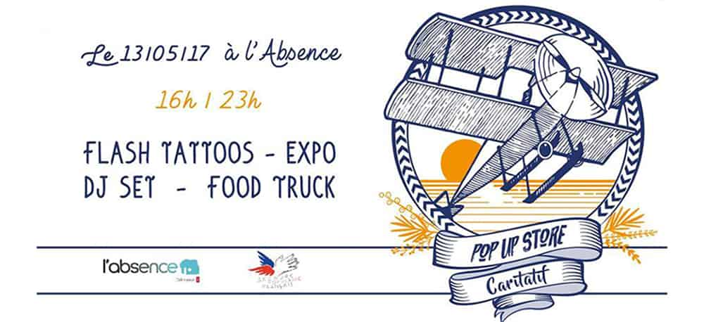 Bipol 39 art nantes music tattoos food l 39 absence for Nantes tattoo convention 2017
