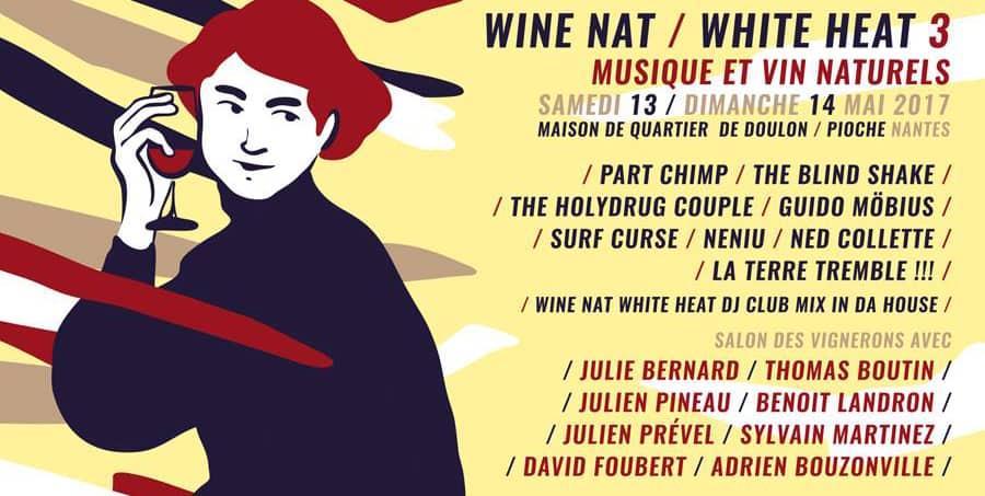 festival wine nat white heat