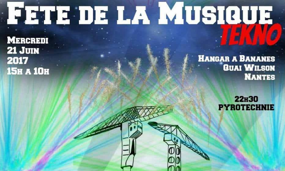 F te de la musique nantes programme 2017 bigcitylife - Fete de la musique 2017 date ...