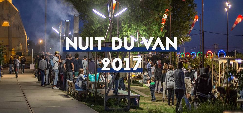 La nuit du van 2017 le programme bigcitylife - Vacances fevrier 2017 nantes ...