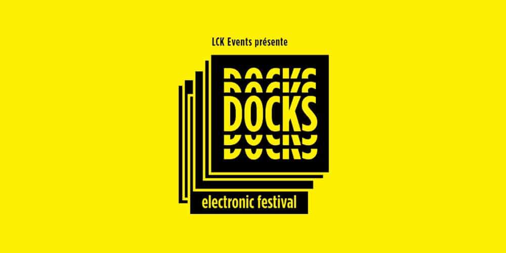 Docks Electronic Festival