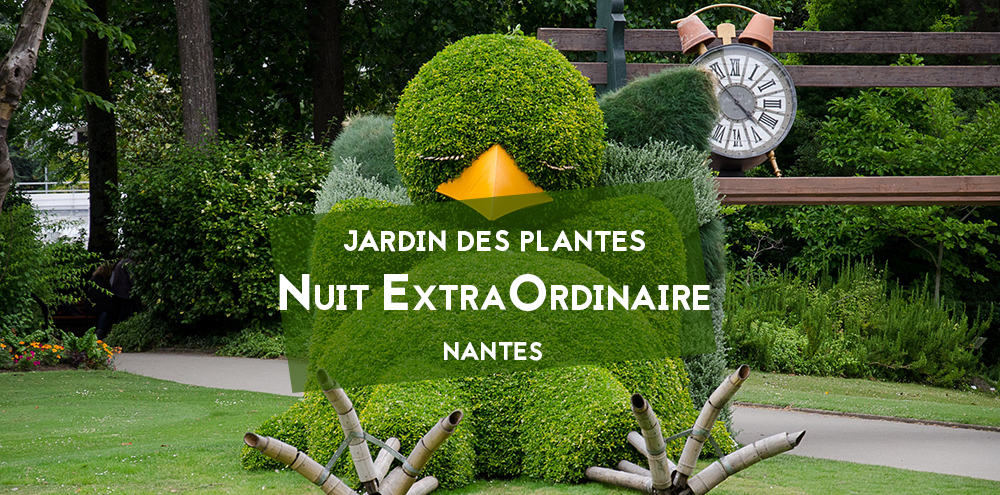 Stunning Cinema Jardin Des Plantes Nantes Photos - Home Ideas 2018 ...