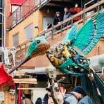 machine ile colibri