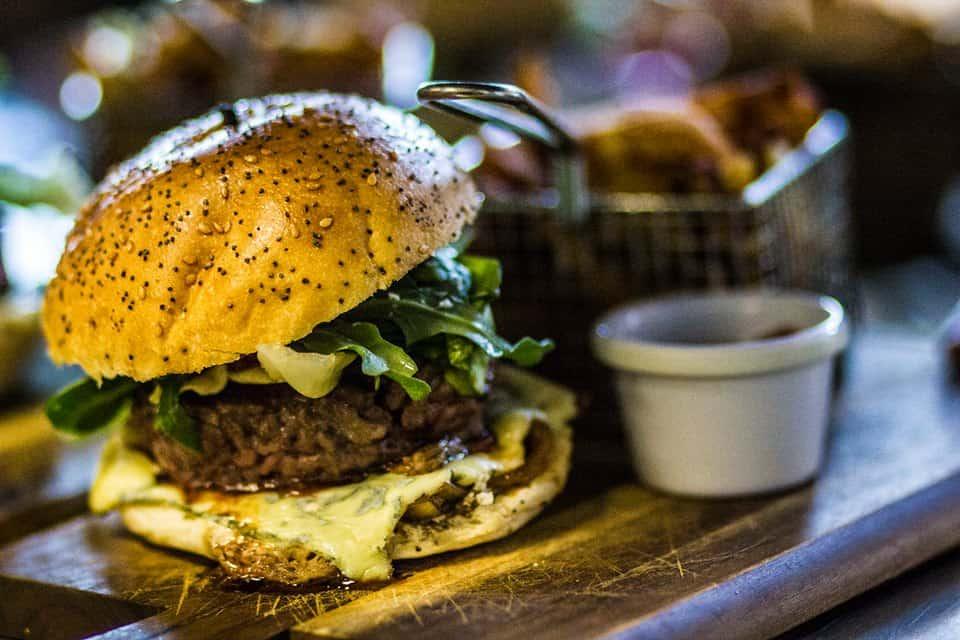 meilleur burger nantes