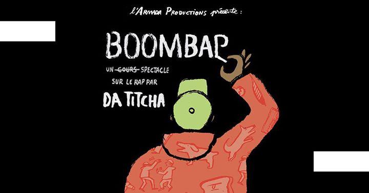 boombap au stereolux