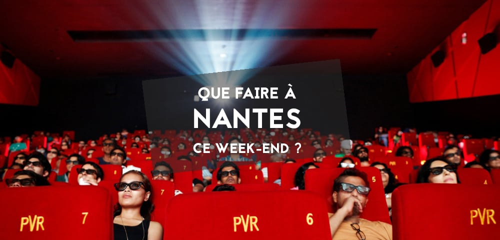 que faire a nantes ce week end
