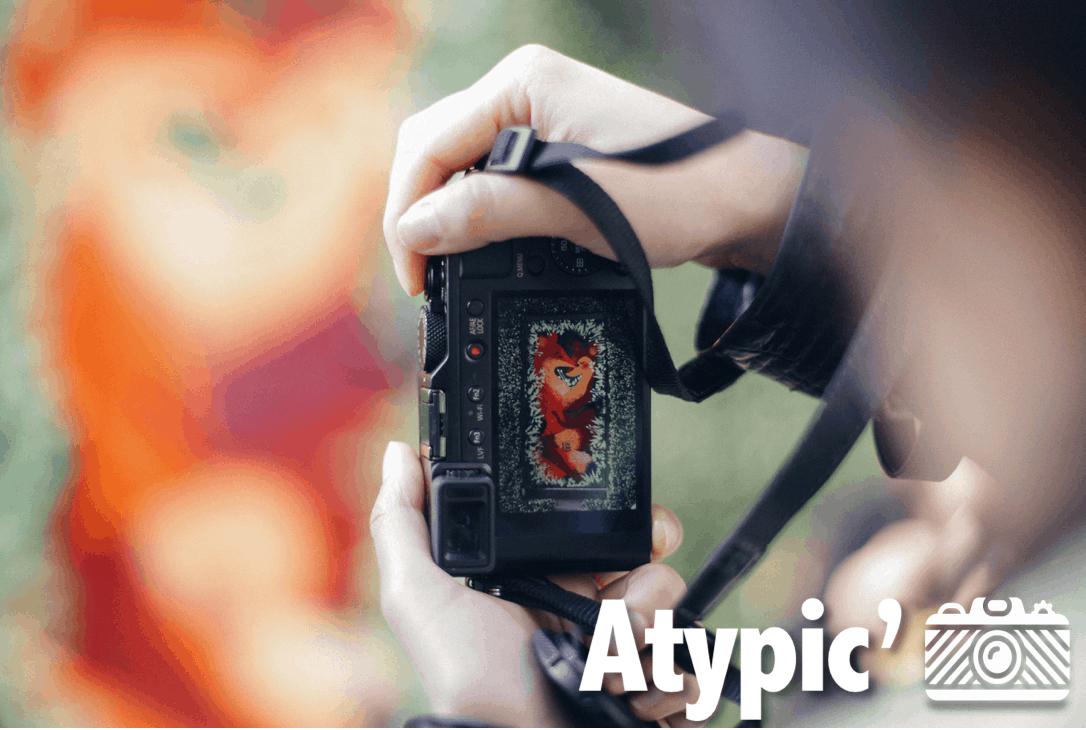 Rencontres atypic