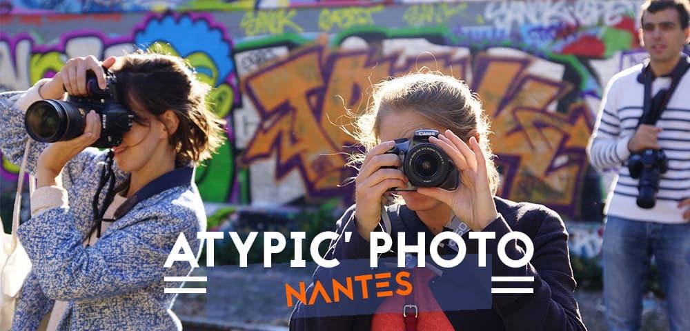 Atypic' Photo : La secrète Butte Sainte Anne !