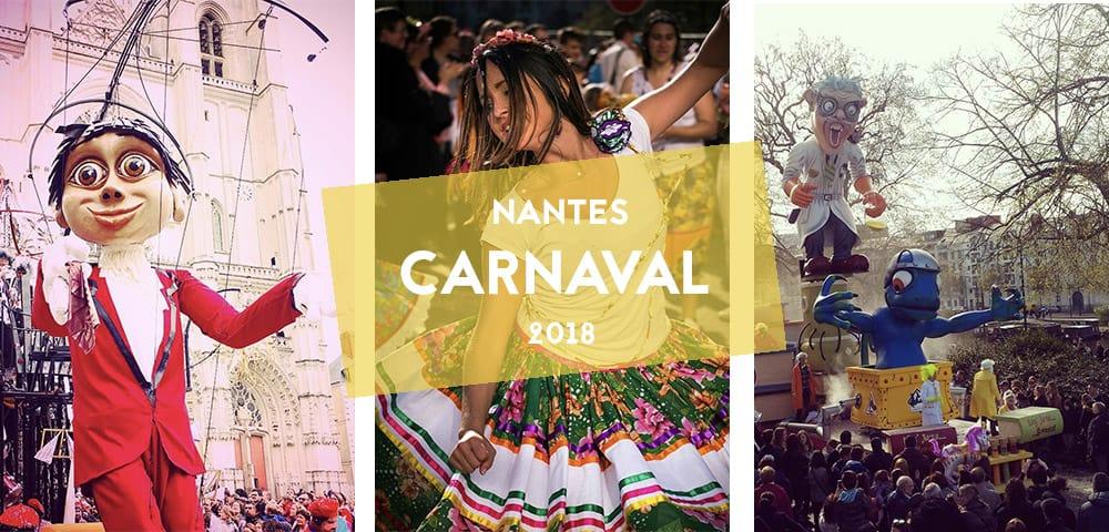 carnaval nantes 2018