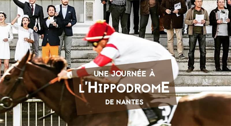 Hippodrome de Nantes : gagne tes places pour les courses !