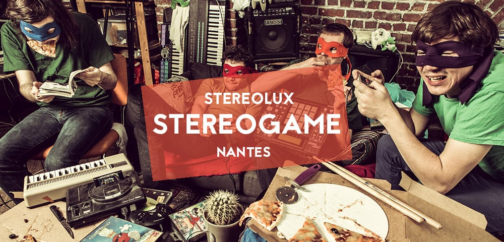 stereogame