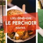 Perchoir Nantes
