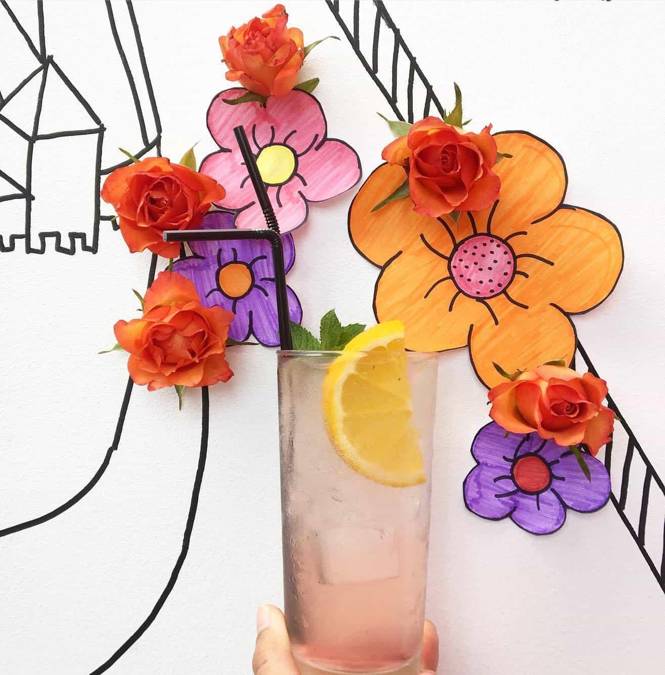 reouverture de la terrasse de lile