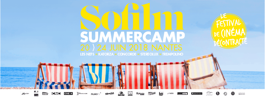 sofilm summercamp