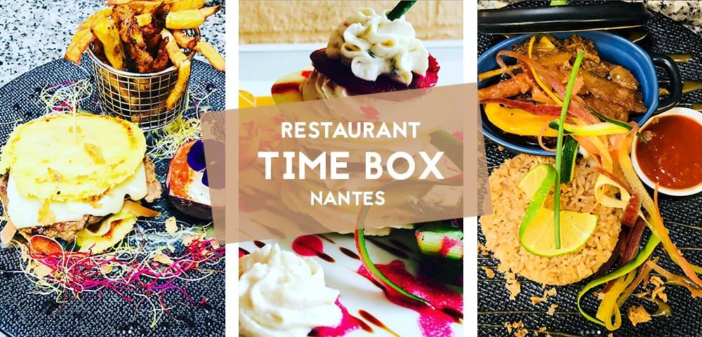 time box